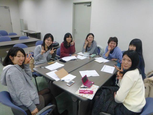 3月6日(金)も例会を行いました(*^_^*)